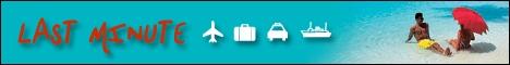 Veranstalter unabhängiges Reise-Portal mit ständig aktuellen Reiseangeboten und Schnäppchen !